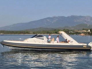 Nuova Jolly Prince 43 Luxury Cabin occasion