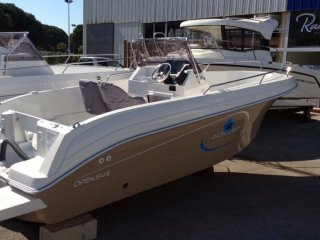 Pacific Craft 545 Open neuf
