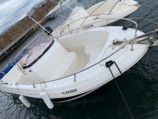 Pacific Craft 625 Open occasion