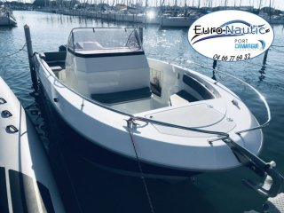 Pacific Craft 750 Open occasion
