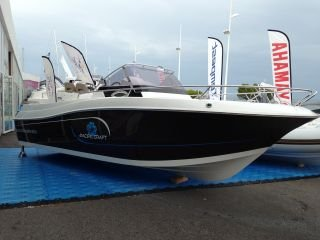 Pacific Craft 650 SC neuf