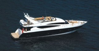 Bateau à Moteur Princess 85 occasion - AAA FRENCH YACHTING