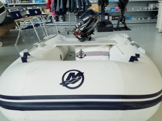 Quicksilver 250 Air Deck neuf