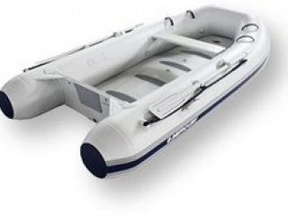 Bateau Pneumatique / Semi-Rigide Quicksilver 320 Air Deck neuf - LTA DISTRIBUTION