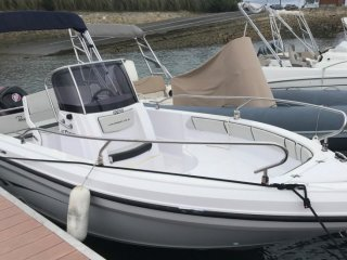 Ranieri Voyager 19 S occasion