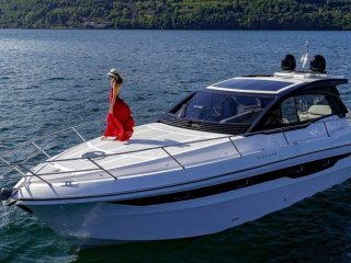 Rio Yachts Sport Coupe 44 neuf