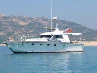Rio Yachts 44 Air occasion