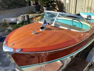 Riva Super Florida occasion