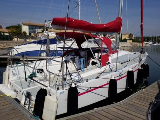 RM Yachts 890+ occasion