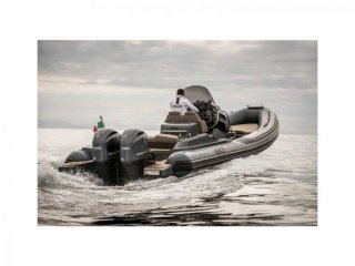 Rib / Inflatable Sacs Strider 900 new - HELIMOTOR