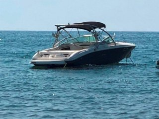 Sea Ray 240 Sunsport occasion