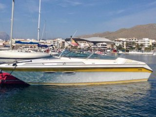 Motorboat Sea Ray 260 CC used - HELIKE YACHTS