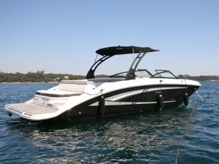 Sea Ray 270 SDXE occasion
