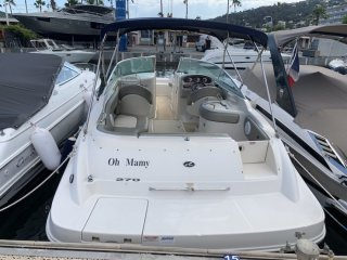 Sea Ray 270 Sun Deck for sale | Youboat UK