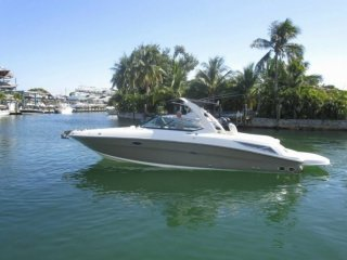 Sea Ray 300 SLX occasion