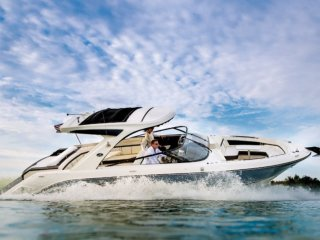 Sea Ray 310 SLX neuf