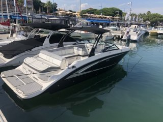 Sea Ray SDX 270 occasion