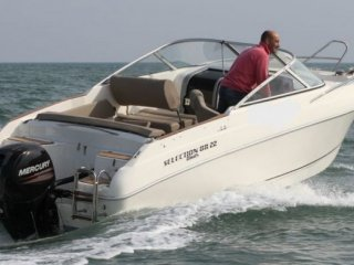 Selection Boats 22 BR neuf