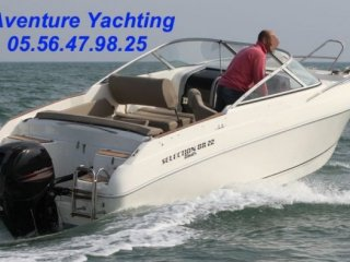 Selection Boats Bowrider 22 Excellence neuf