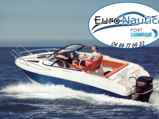 Selection Boats Cruiser 22 Anniversaire neuf