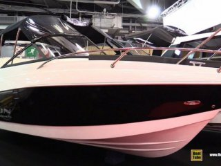 Selection Boats Cruiser 22 Excellence neuf