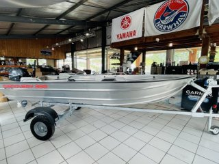 Selection Fishing Barque Discovery 380 neuf