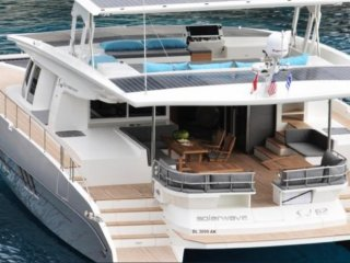 Silent Yachts 64 Cruiser occasion