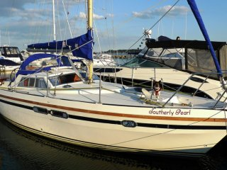 Southerly 28 used