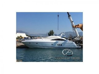 Sunseeker Predator 62 used