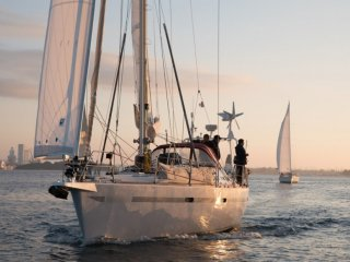 Universal Yachting 44 occasion
