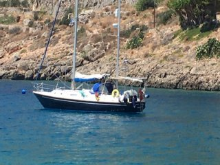Westerly 33 Ketch occasion