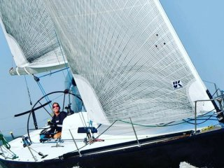 X-Yachts IMX 38 occasion
