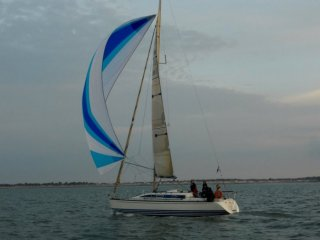 Voilier X-Yachts X-332 occasion - BLUE YACHTING LA ROCHELLE