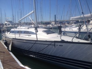 X-Yachts X-332 Sport occasion