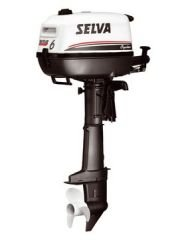 Selva OYSTER 6SI.C-C neuf