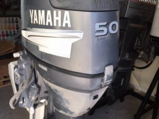 Yamaha FT 50 CETL occasion