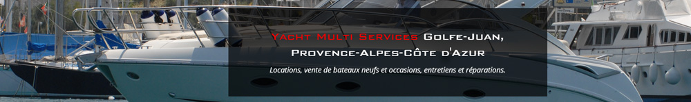 YACHT MULTI SERVICES