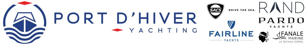 PORT D'HIVER YACHTING